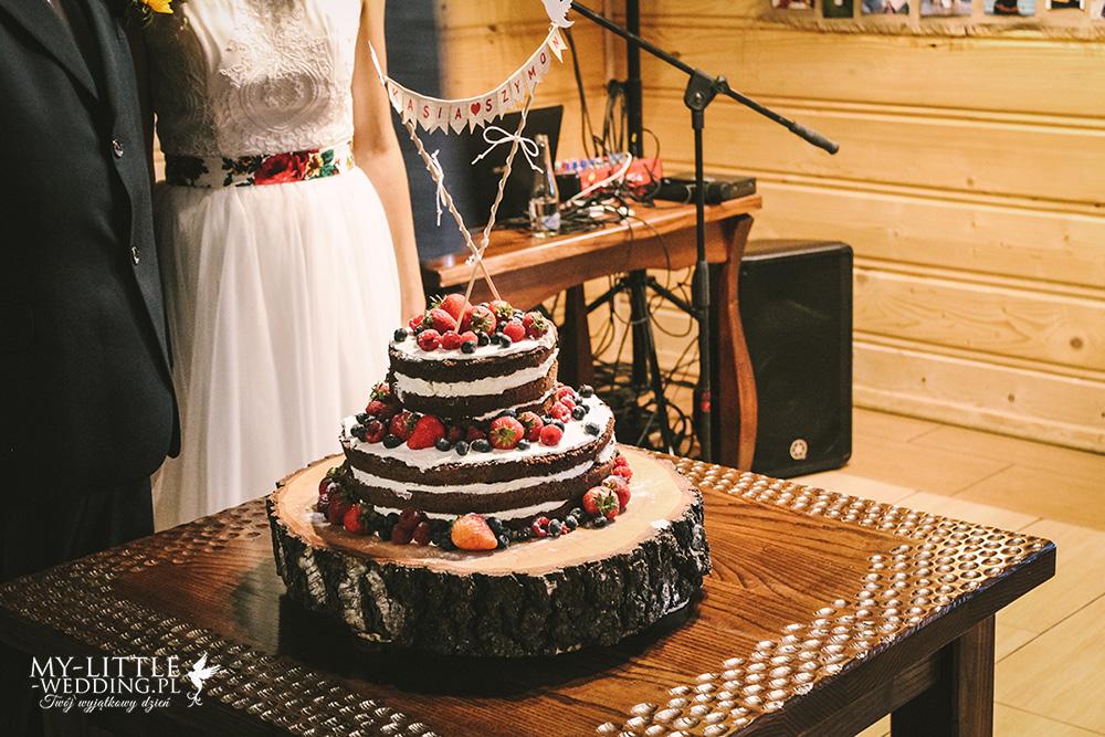 ślub i wesele bieszczady